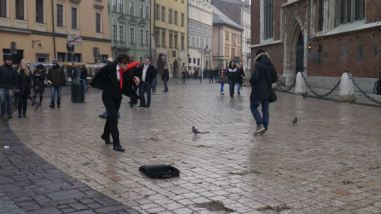 memorybubbles - krakow 2014 - 11