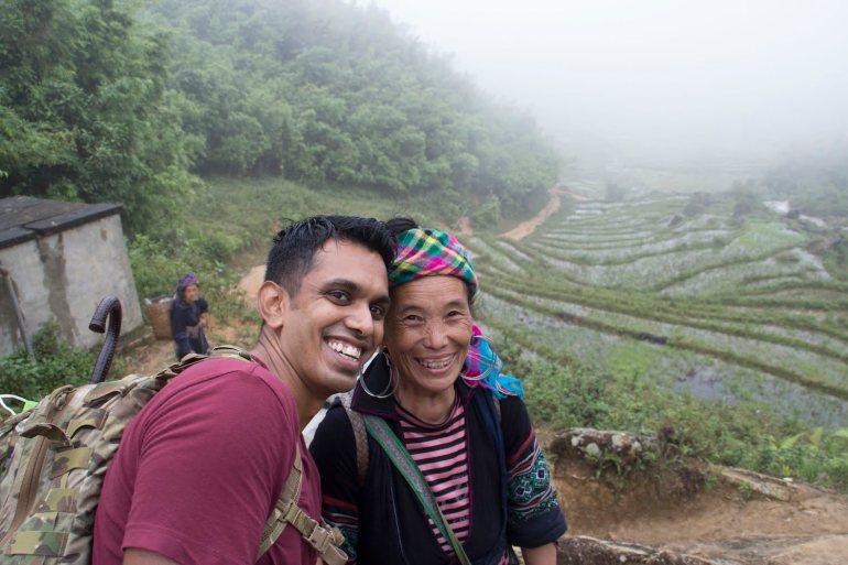2015 - Vietnam - Sa Pa - 10