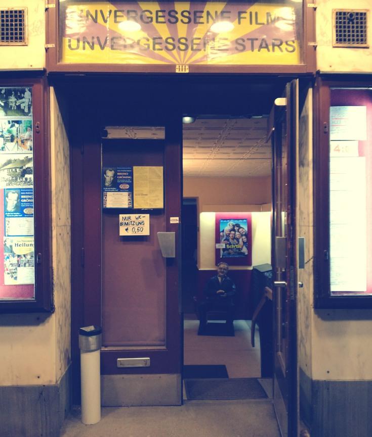 Bild - Kino Bellaria