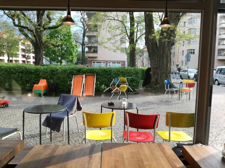 Café Eckstern