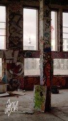 memorybubbles - abandoned berlin - eisfabrik 2013 - 03