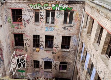memorybubbles - abandoned berlin - eisfabrik 2013 - 04