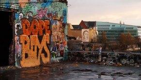 memorybubbles - abandoned berlin - eisfabrik 2013 - 06